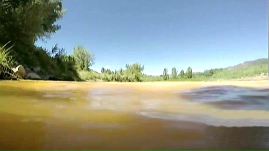 EPA disaster has implications far beyond Colorado