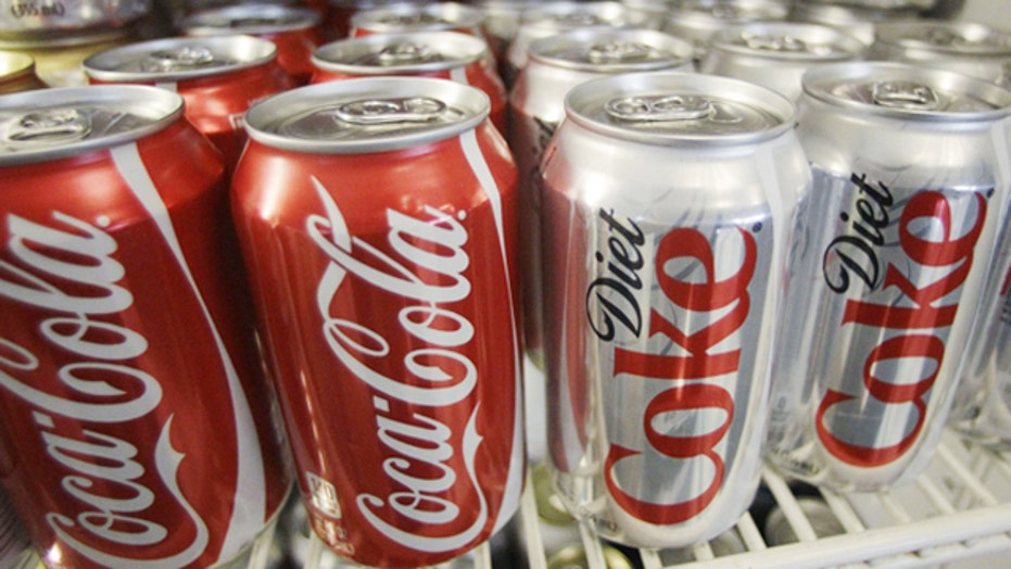 Report: Coca-Cola funds research to shift blame for obesity