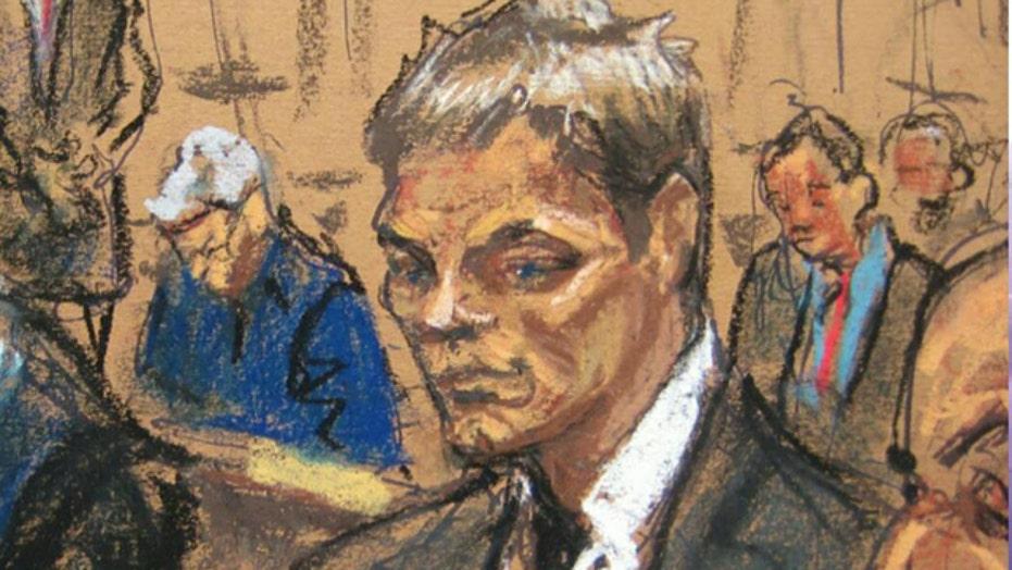 Tom Brady or Frankenstein? Courtroom sketch goes viral