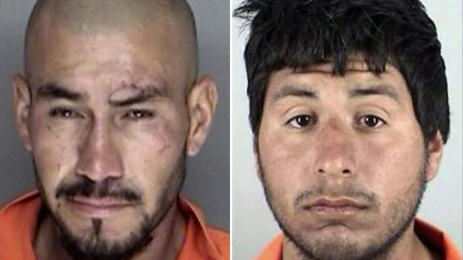 Suspects in murder of Calif. woman set to appear in court