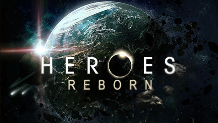 'Heroes' boss talks reboot