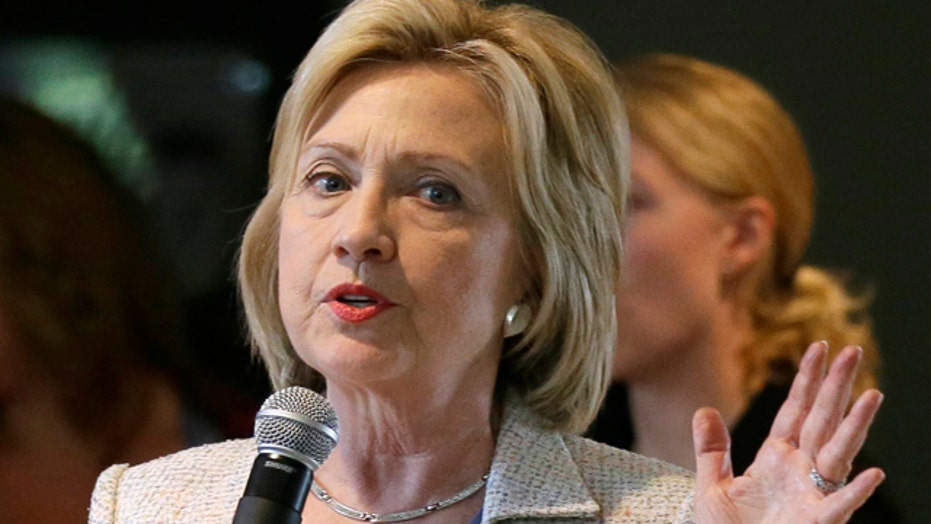 Will new details on email controversy sink Clinton?