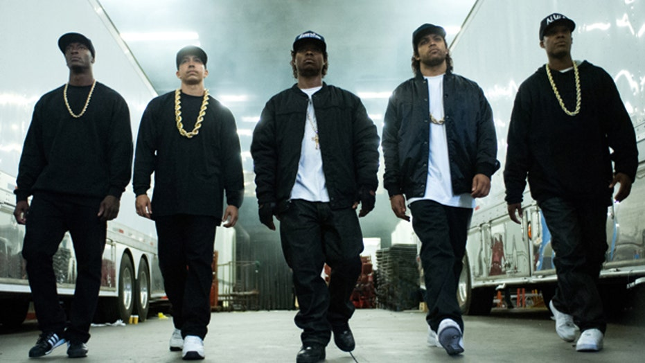 'Straight Outta Compton' to top the Tomatometer?