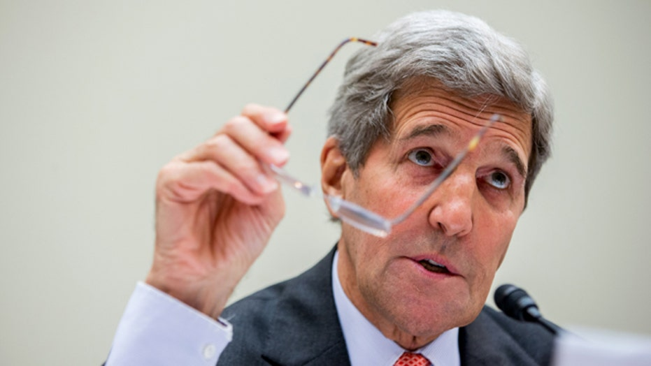 Bias Bash: White House assures media Iran deal will survive
