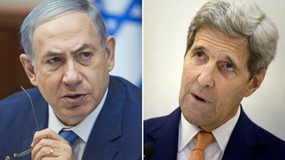 Eric Shawn reports: The Iran deal and Israel