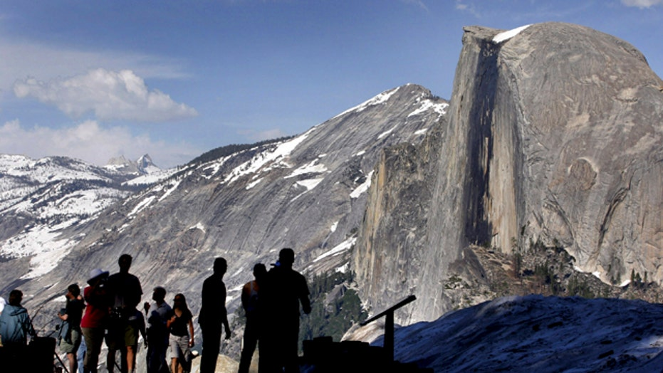 Yosemite National Park closes campground over plague concern