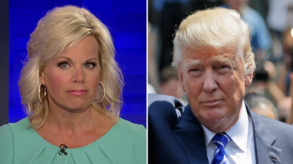 Gretchen's Take: Trump still going strong by a long shot