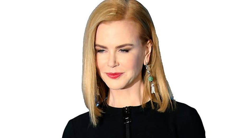 Bring Nicole Kidman home
