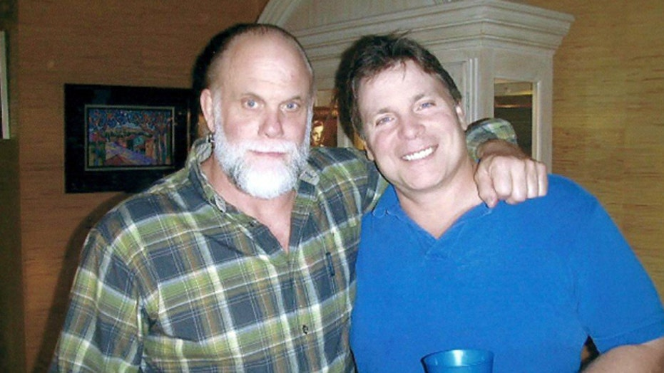 Former pro-wrestler's quest to live to 100