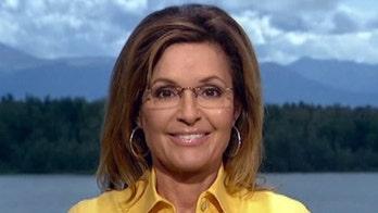 Look Who's Talking: Sarah Palin