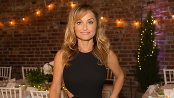 Giada De Laurentiis says self-care is an essential part of her life: 'You need to take care of yourself'