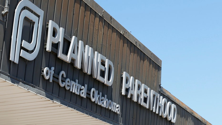New undercover Planned Parenthood video released
