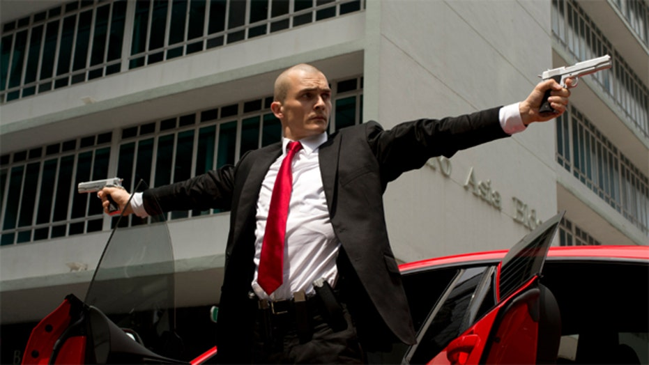 In the FOXlight: The Cast of 'Hitman: Agent 47'