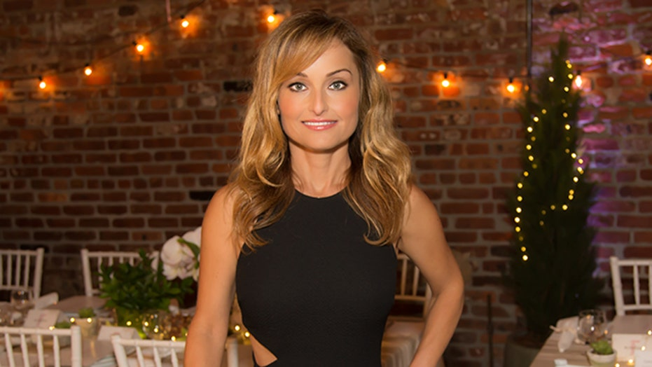 Giada's Top Tips For Entertaining