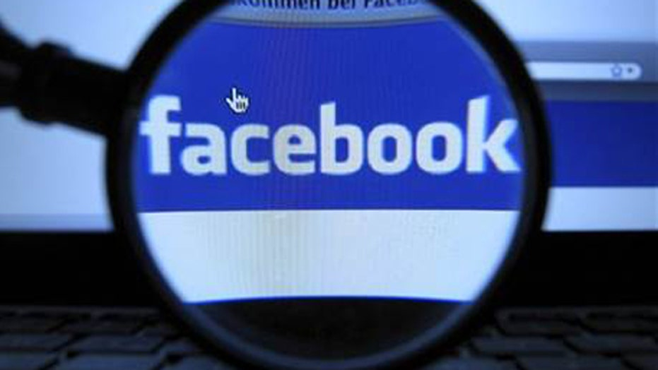 Facebook boots Catholic priest over profile name