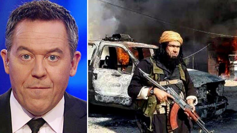 Gutfeld: We're facing a new age of terror