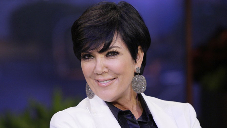 Did Kris Jenner get weatherman canned?