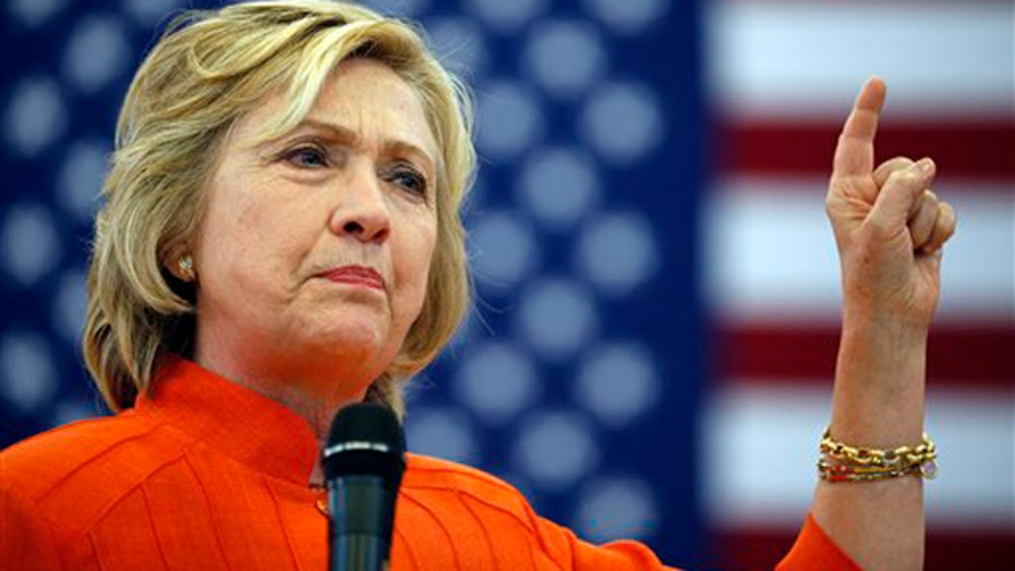 Clinton spokesman: Definition of 'classified' is subjective