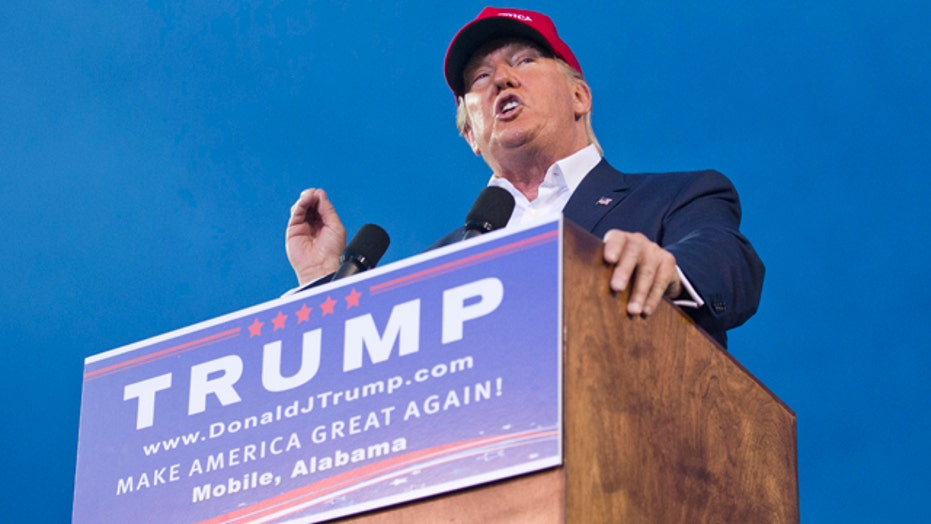 Political Insiders Part 2: Should Trump take big donations?