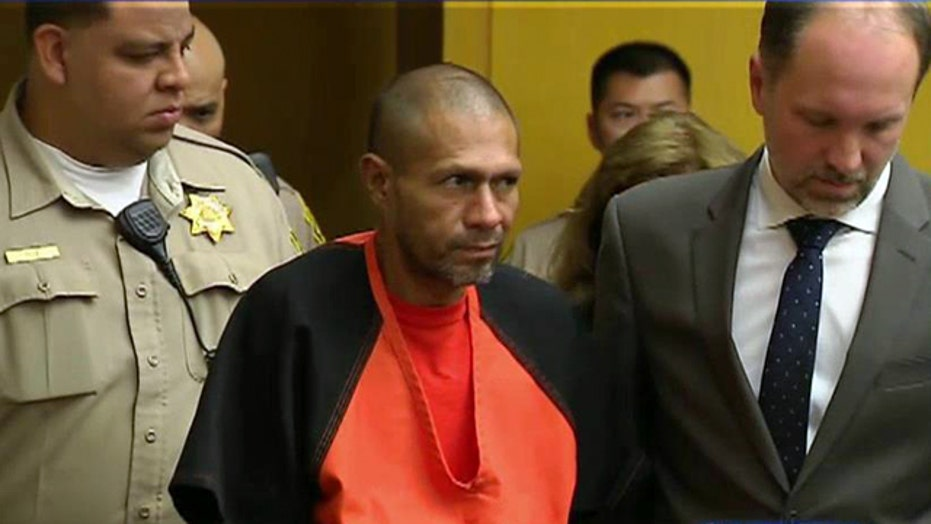 Judge to hear evidence in Kate Steinle shooting case