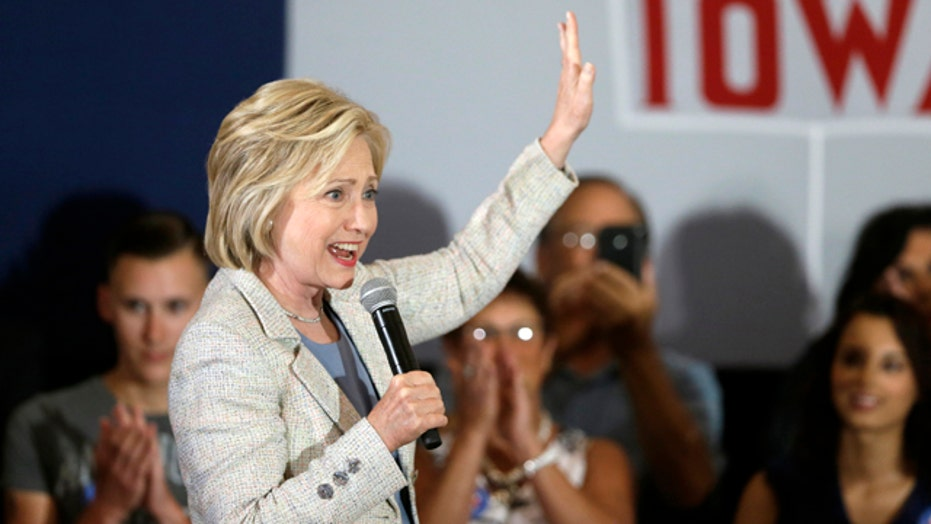 Agencies say info in Clinton emails was classified when sent