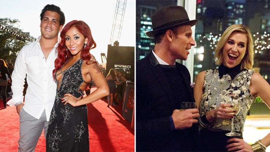 Reality star husbands on Ashley Madison