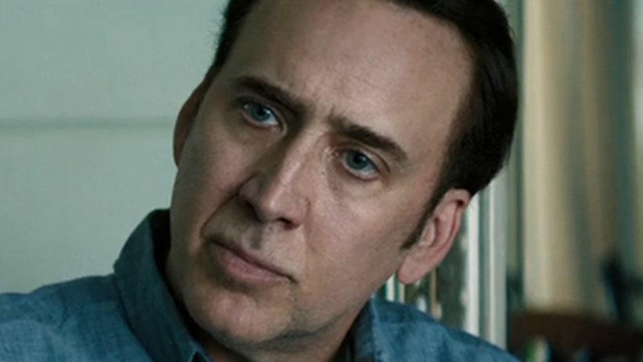 Bring Nicolas Cage home