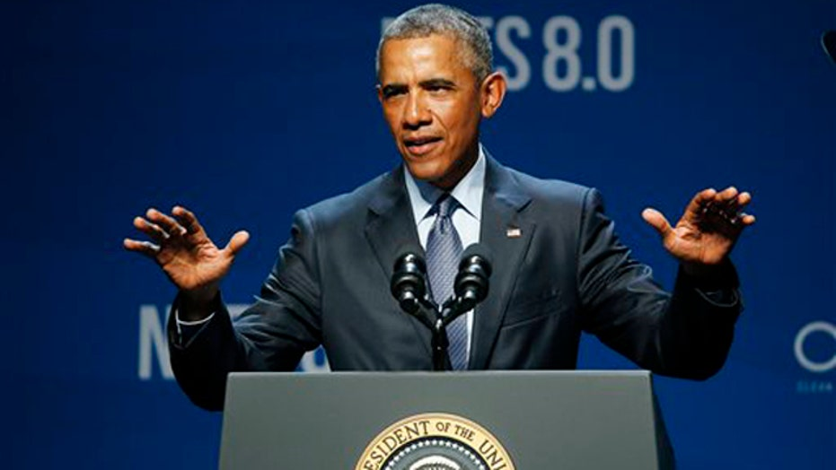 Obama calls opponents of Iran nuclear deal 'crazies'