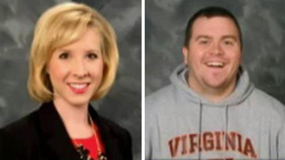 2 journalists shot dead during live TV broadcast in Virginia