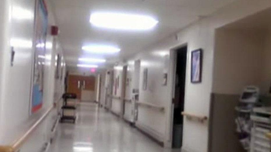 Paralyzed veterans left alone at Memphis VA