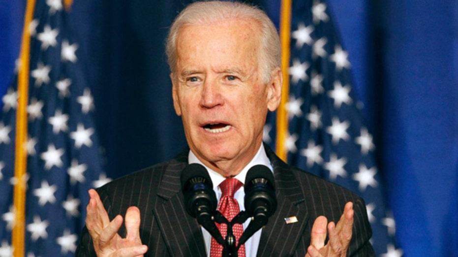 Biden: Will He or Won't He?