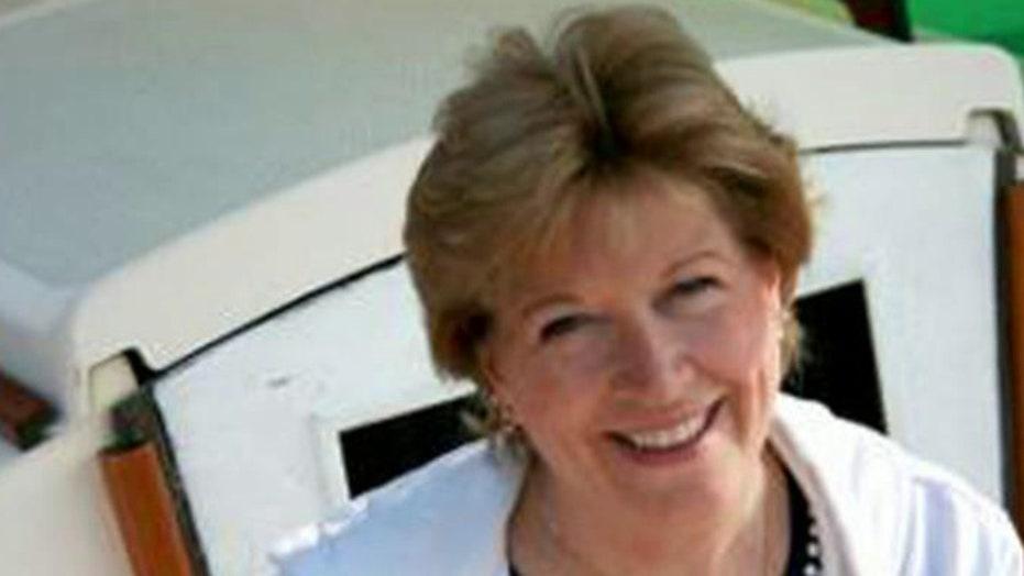 Bullet was within centimeters of killing Vicki Gardner