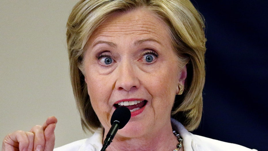 The Hillary Clinton email controversy intensifies