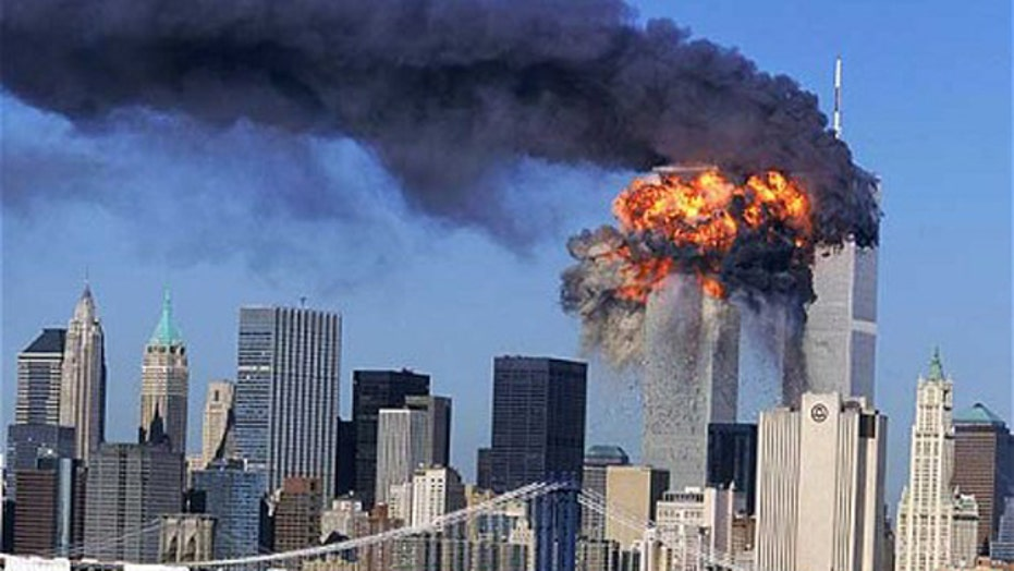 New college course on 9/11 sympathizes with terrorists