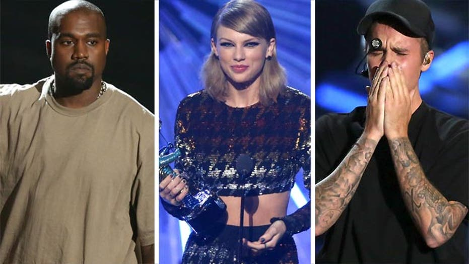 MTV Video Music Awards wrap-up with Kennedy