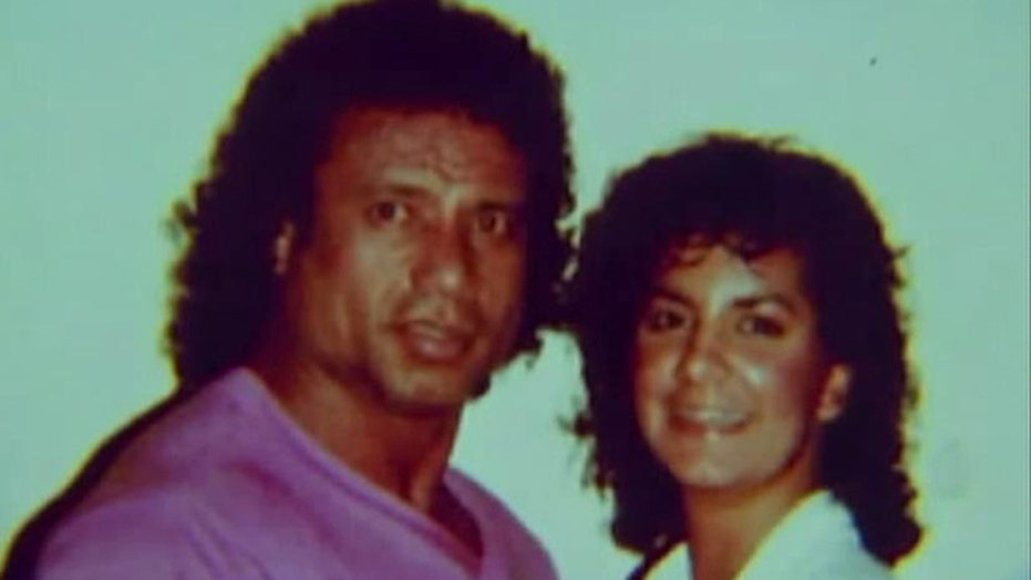 Wrestling legend 'pinned' with murder 32 years later