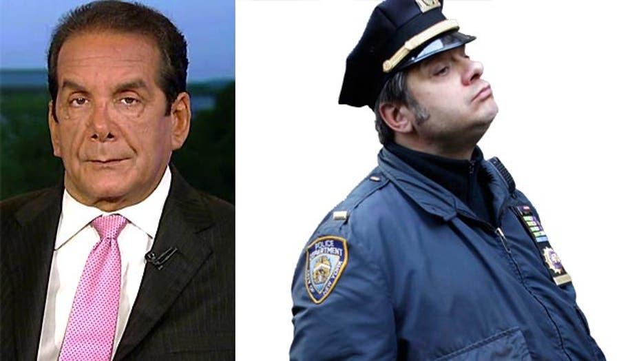 Krauthammer: Police is