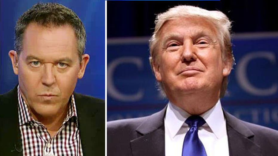 Gutfeld: Trump only digs deals with escape hatches