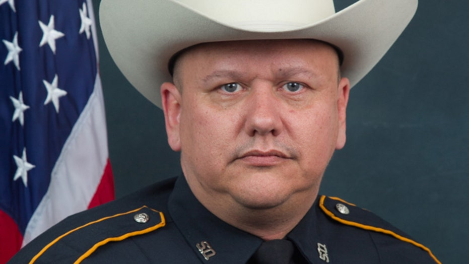 Murdered sheriff's deputy to be laid to rest in Houston