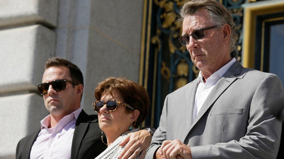 Steinle family lawsuit reignites sanctuary city debate