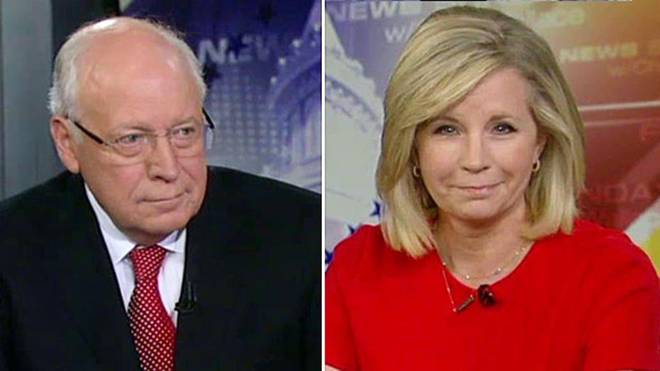 Exclusive: Dick Cheney, Liz Cheney warn against Iran deal