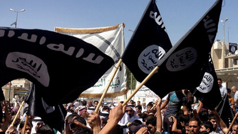 What do presidential candidates have to do to defeat ISIS?