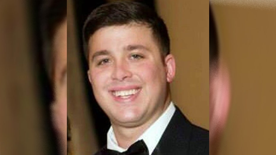 Guardsman killed in chopper crash to be buried at Arlington