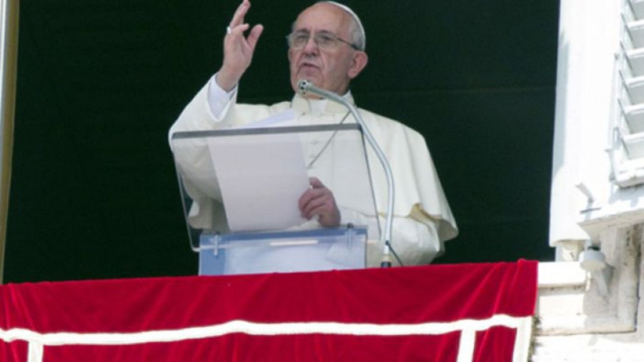 Pope's policy changes creating rift in Catholic Church?