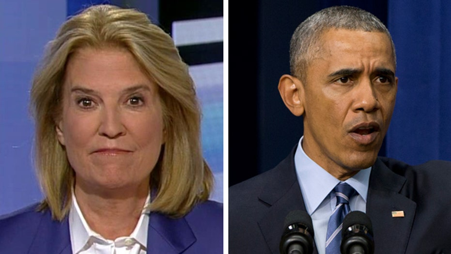 Greta: Why is Obama hiding the full Iran deal from us?