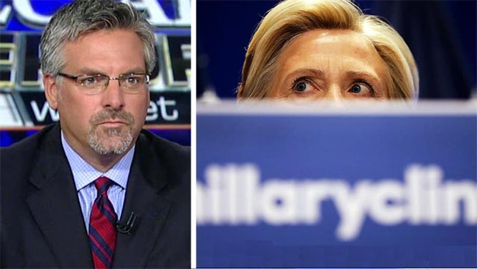 VIDEO: Hayes: Hillary's apology: She doesn't mean it