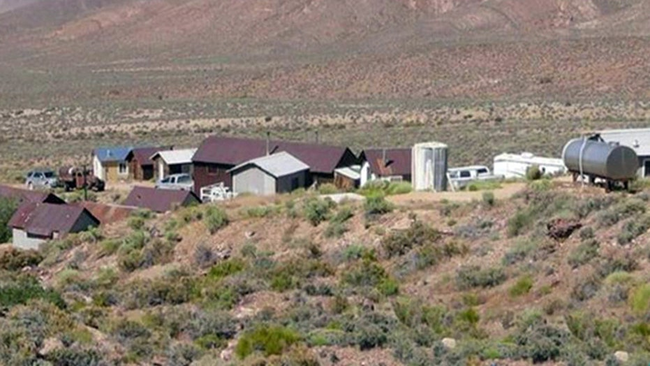 Air Force issues landowners an Area 51 ultimatum