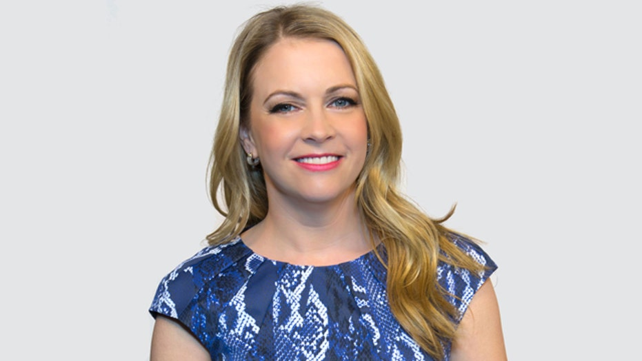 Why Melissa Joan Hart Started a Clothing Company For Boys