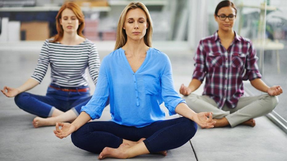 New salt label, downside of meditation, diabetes nation?