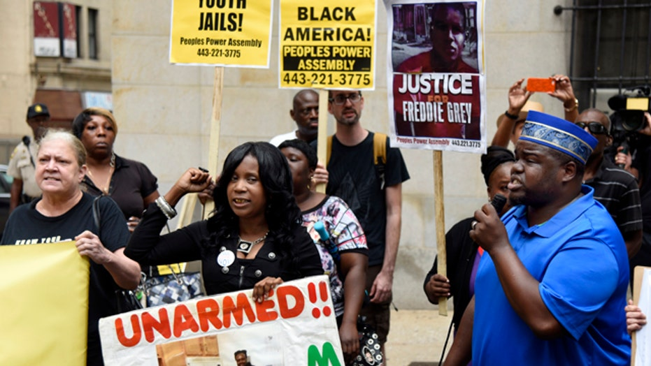 Fallout after Freddie Gray settlement